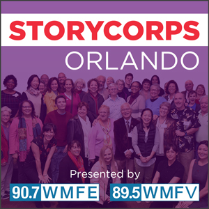 StoryCorps Orlando Podcast