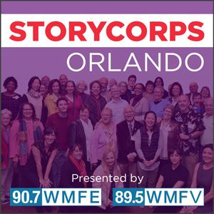 StoryCorps Orlando Podcast